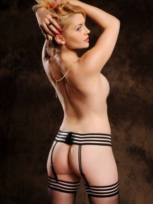 Rosina newcastle escort