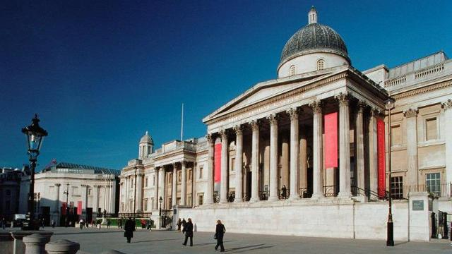 National-Gallery-london