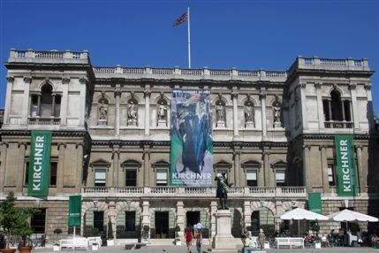Royal academy arts