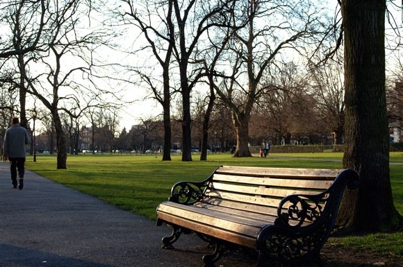 clapham common park