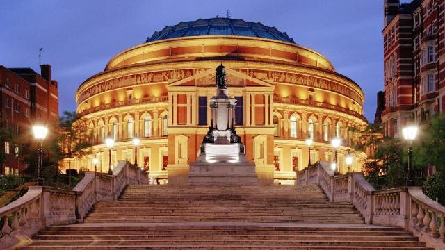 royalalbert hall