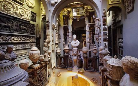John-Soanes museum
