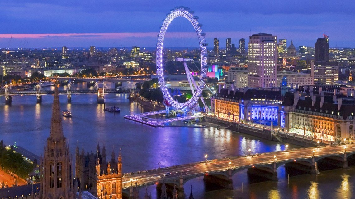 best-london-attractions