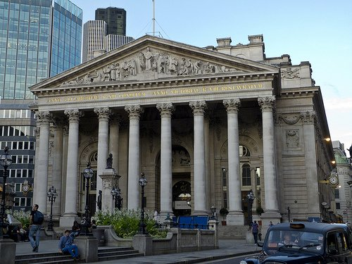 ROYAL EXCHANGE