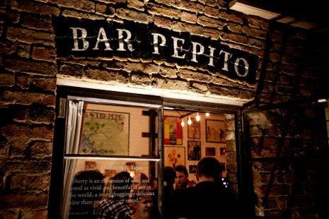 Bar-Pepito