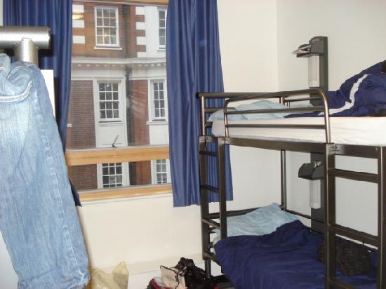 www london hostels co uk: