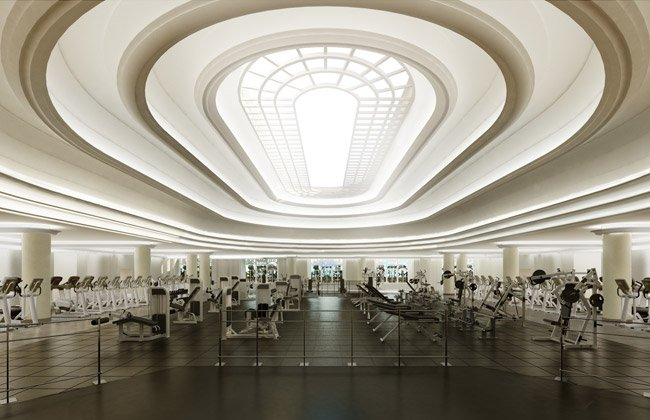 Top 10 London Luxury Gyms Vlondoncity Co Uk