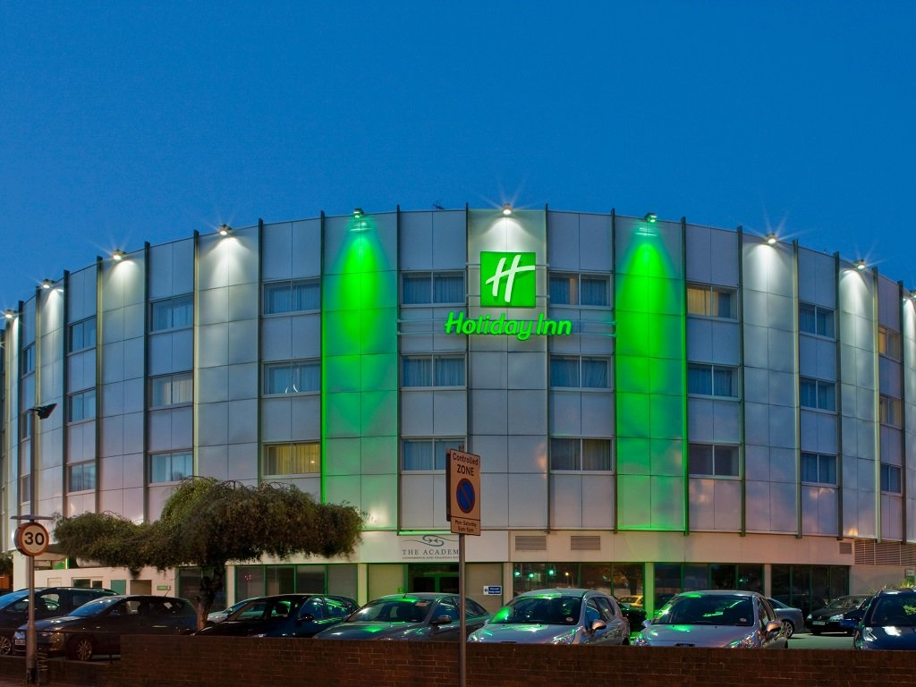 city hotels heathrow
