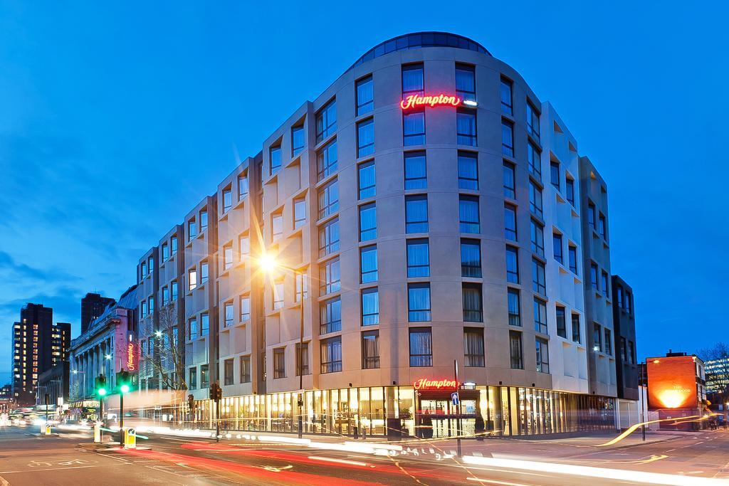 Best  Star Hotels In London