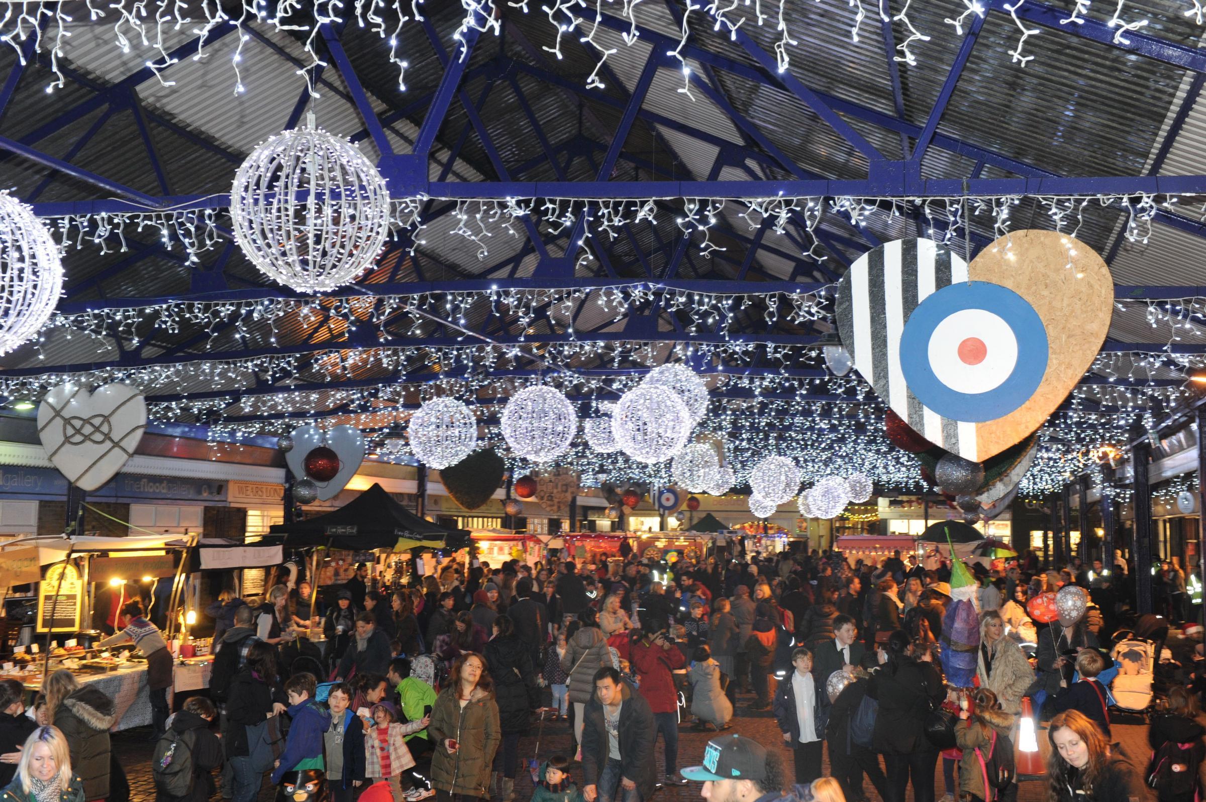 Greenwich Market10
