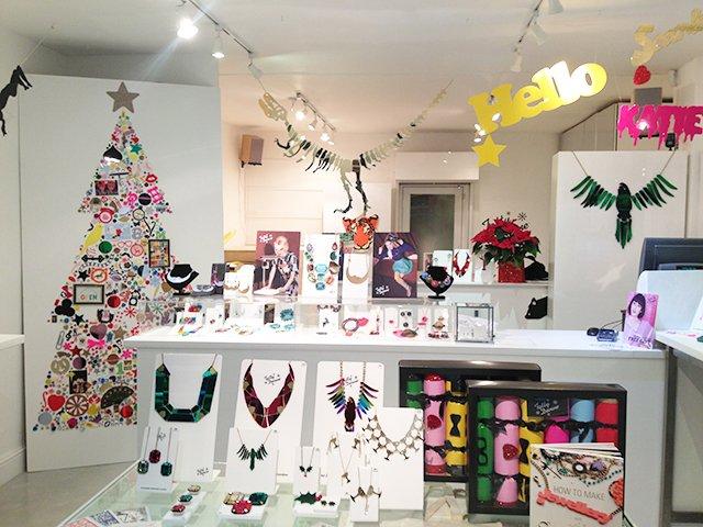 The Christmas Arcade9