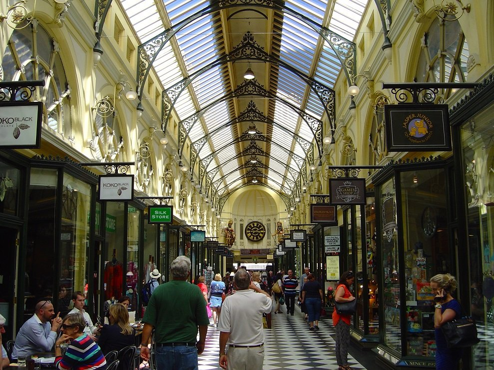The Royal Arcade11