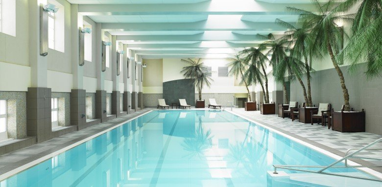 Top Leisure Clubs
