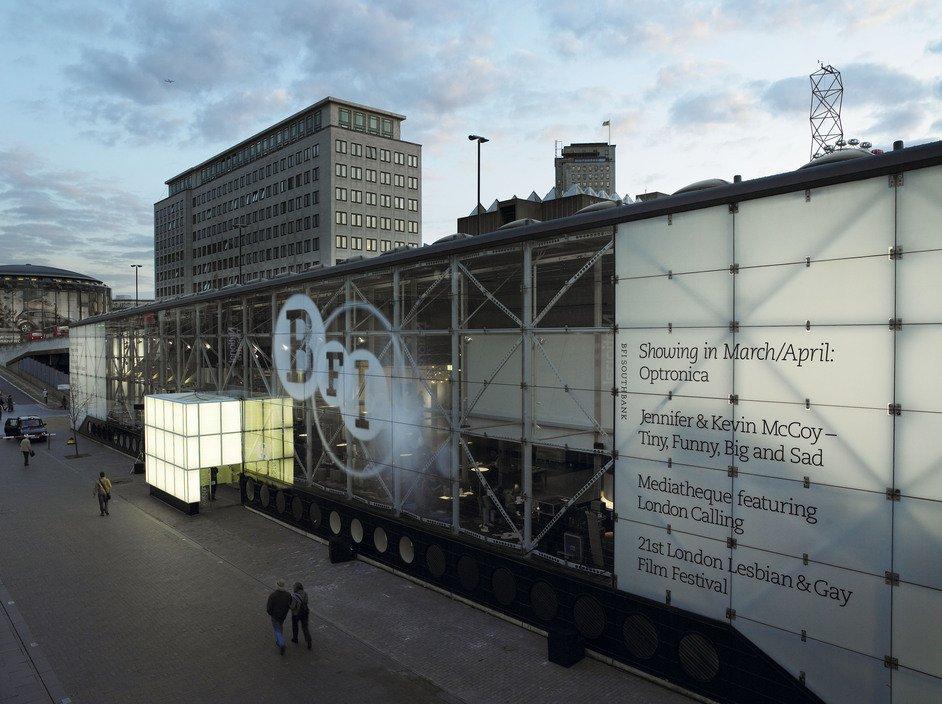 BFI Southbank    6