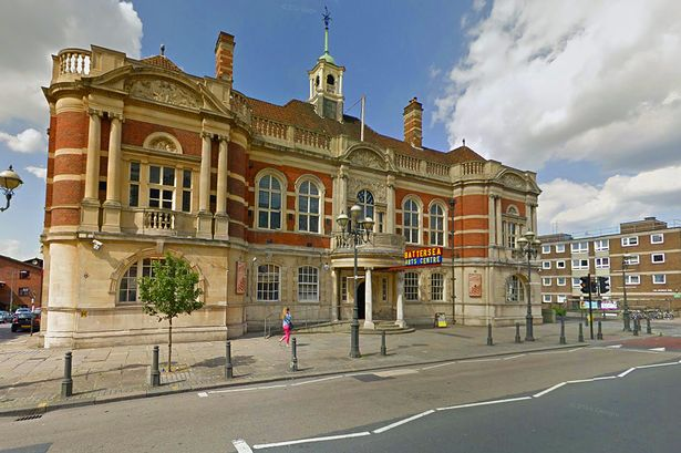 Battersea Arts Center 14