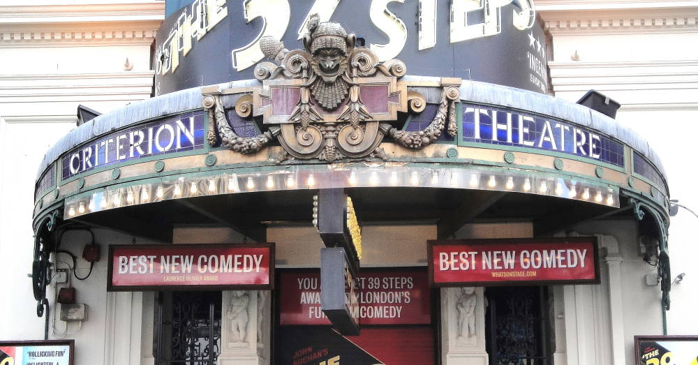 Criterion Theatre 17