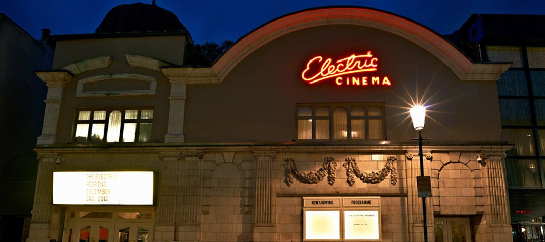 Electric Cinema 9