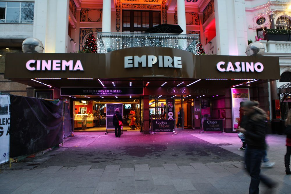 Empire on Leicester Square12