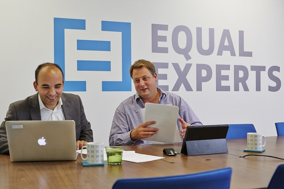 Equal Experts9