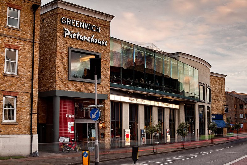 Greenwich Picturehouse20