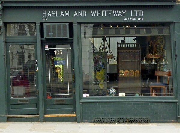 Haslam & Whiteway 8