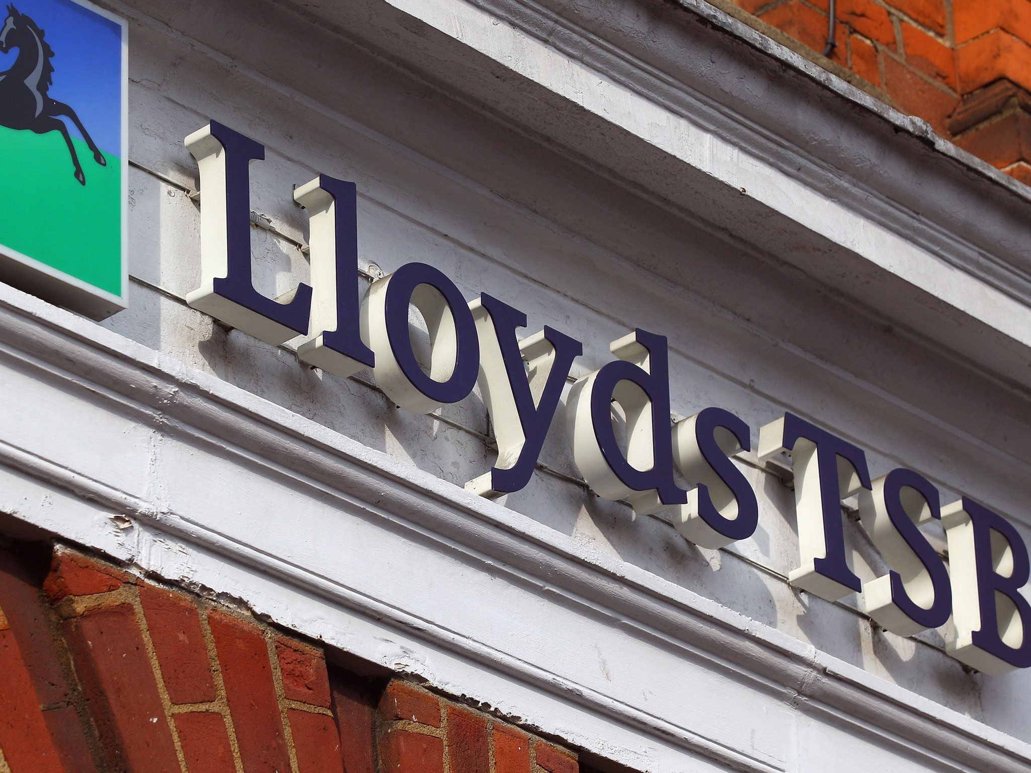 Lloyd TSB Group5