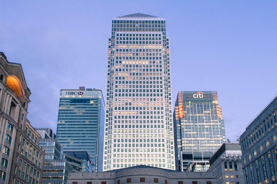 One Canada Square 2