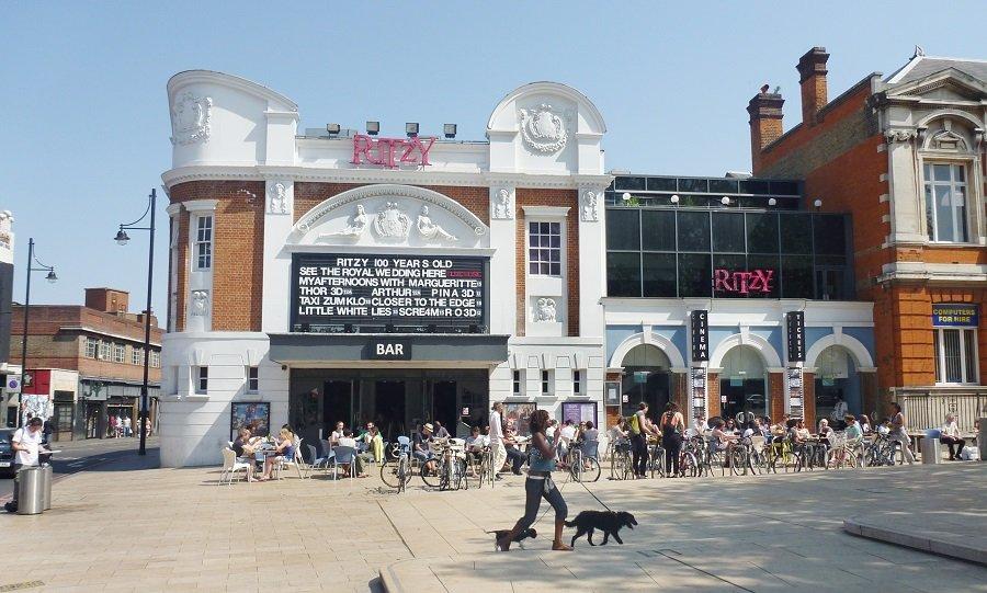 Ritzy Cinema Brixton5