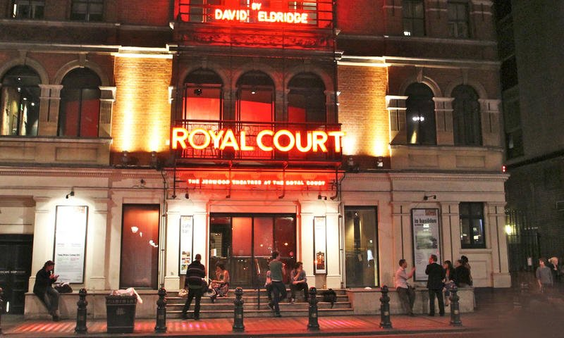 Royal Court Theatre5