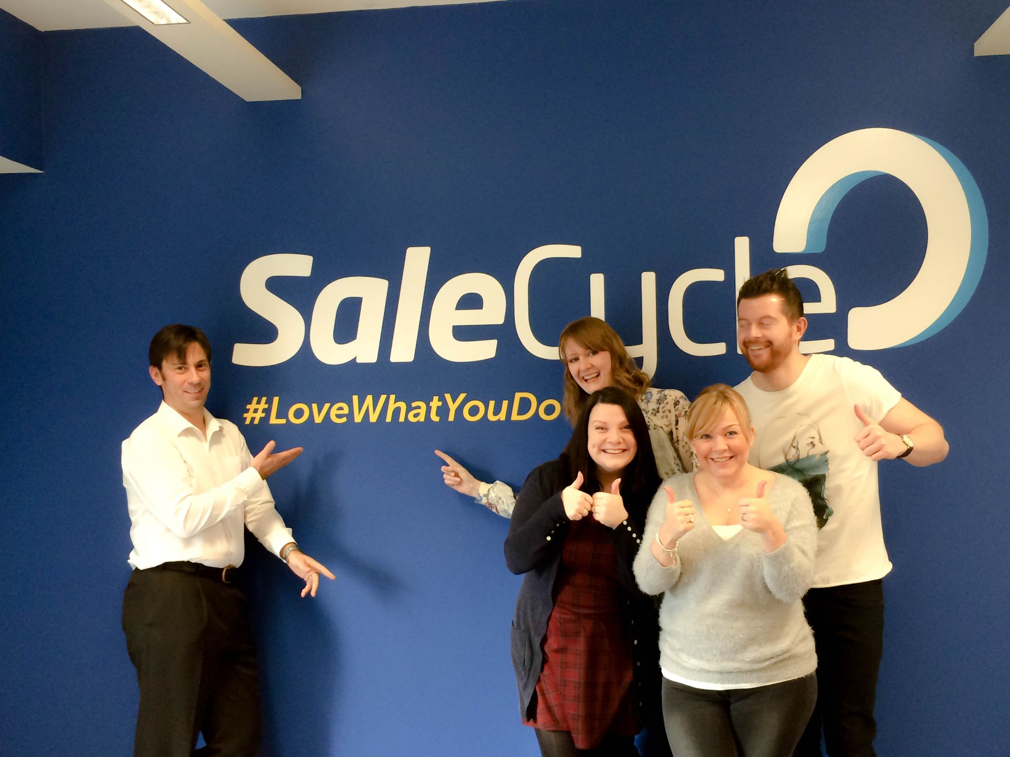 SaleCycle4