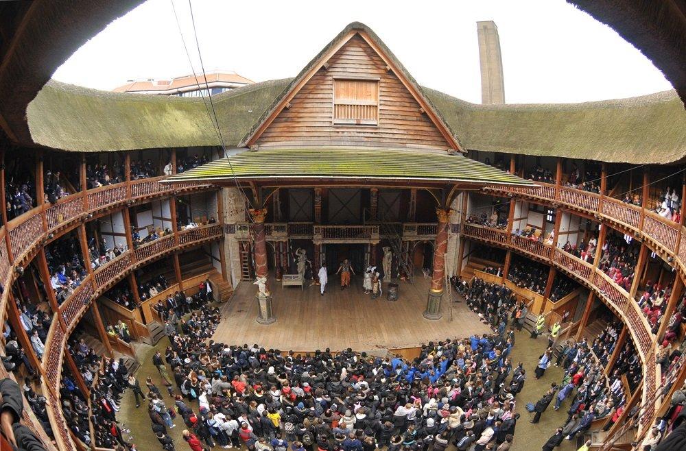 Shakespeares Globe 2