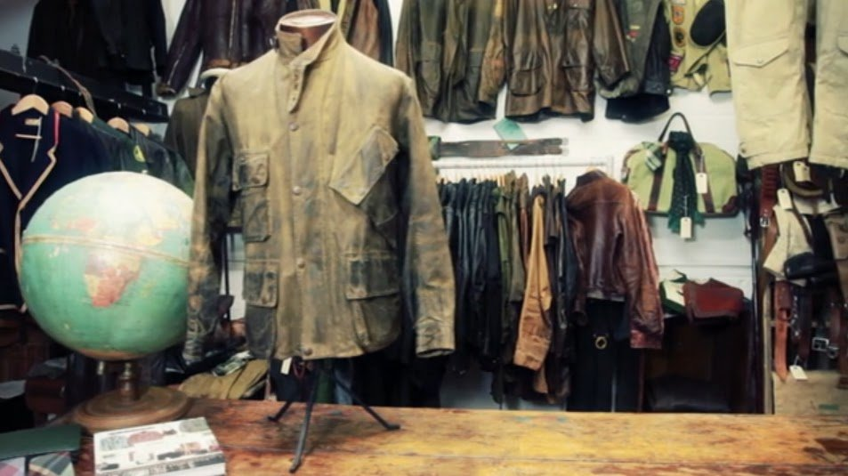 The Vintage Showroom12