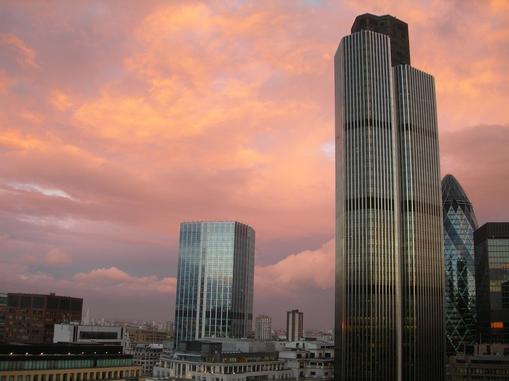 Tower 42  7