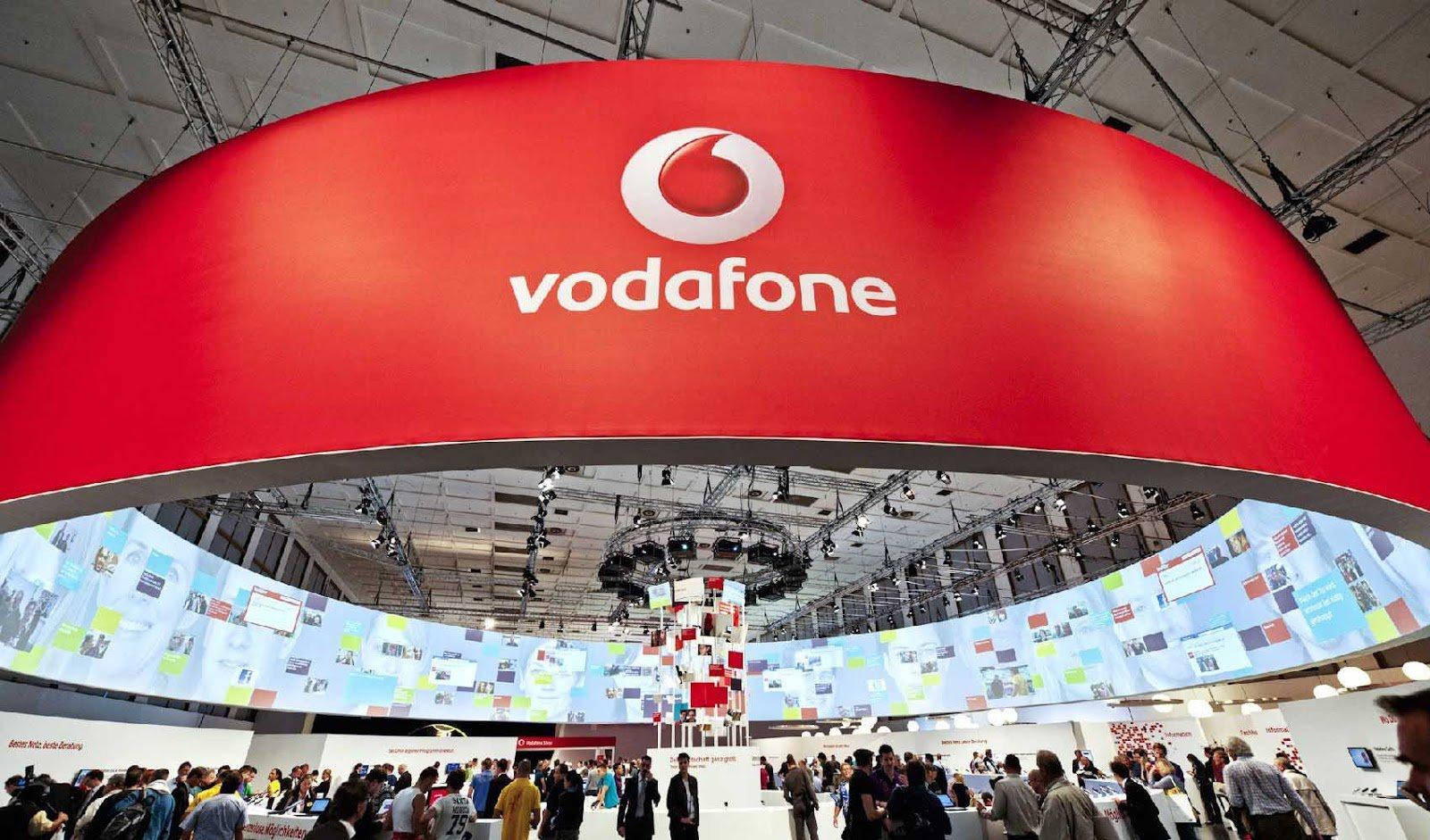 Vodafone Group9
