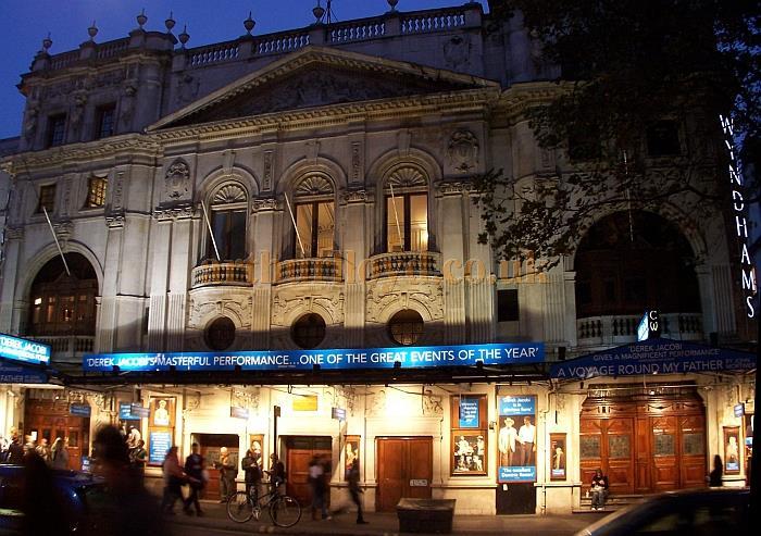 Wyndhams Theatre 10